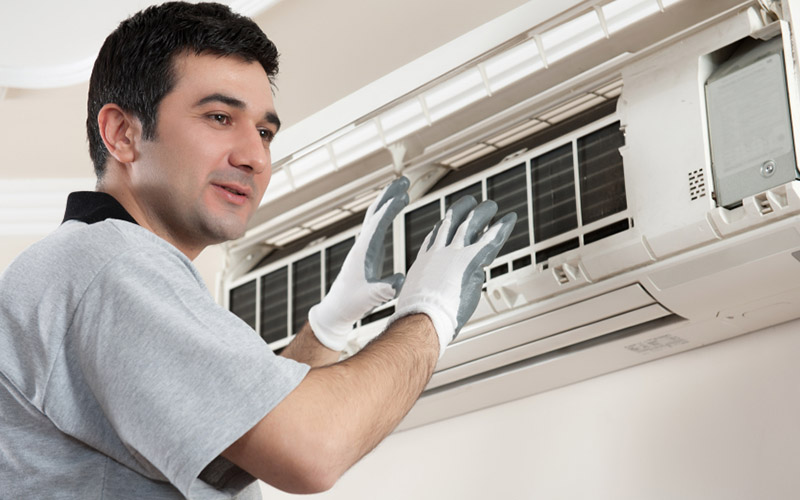 Ductless Waller Heating & Air Conditioning